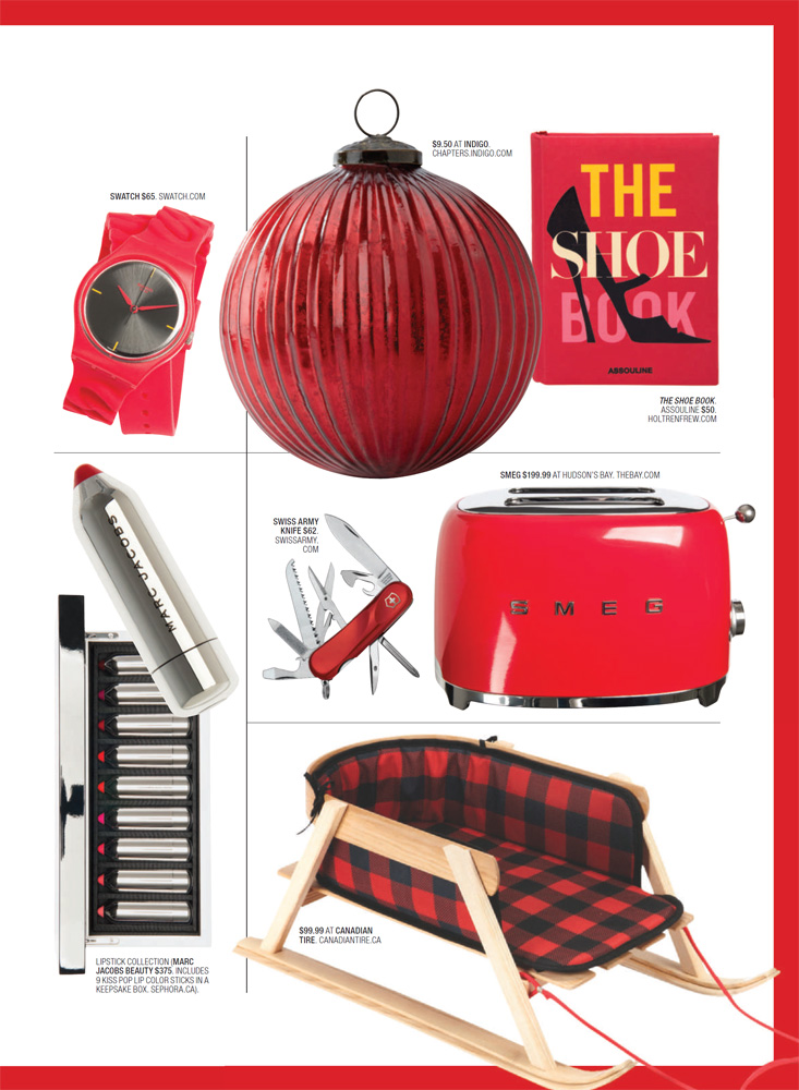 LOULOU - Gift Guide 2014 pg2
