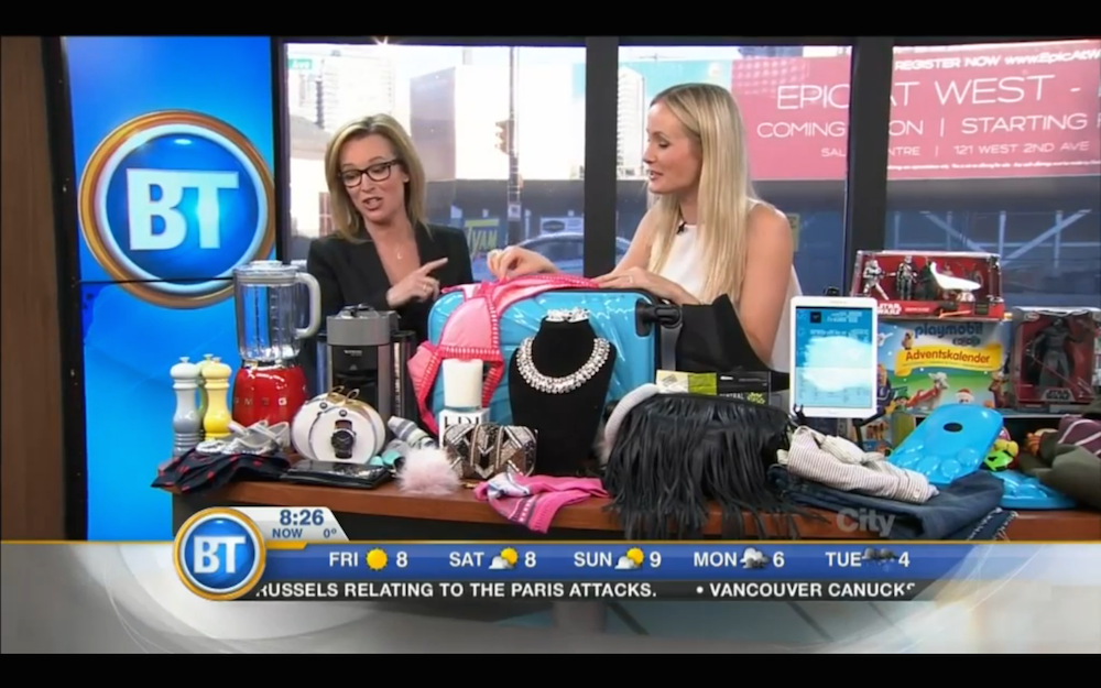 How to get the BEST Black Friday Deals – BT Vancouver