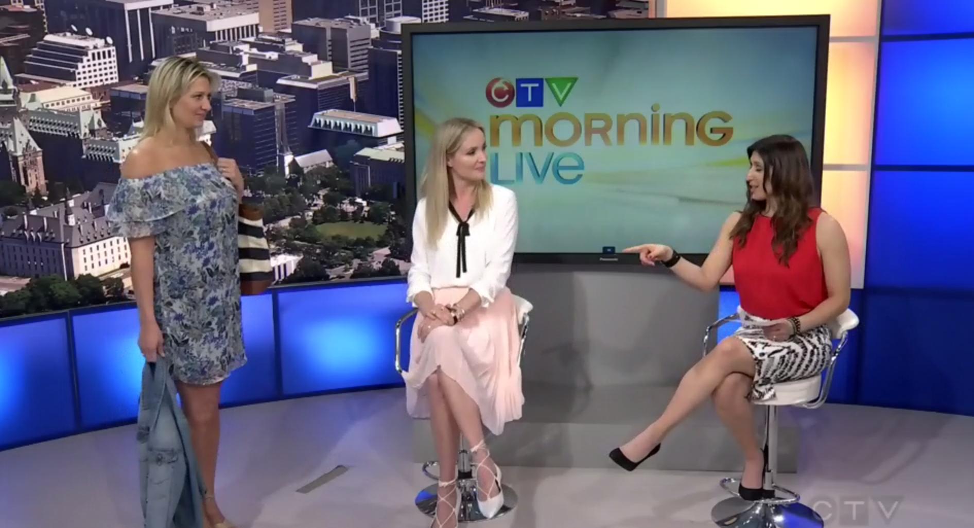 Runway to Everyday – Morning Live Ottawa